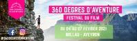 Festival du film d'aventure - 360 degrés d'aventure