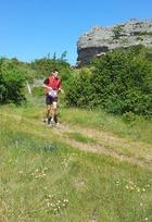 Trail de la Devèze