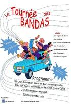 La Tournée des Bandas