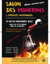 SALON DES VIGNERONS & PRODUITS GOURMANDS