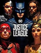 Cinéma : Justice League