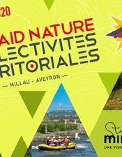 Raid Nature des Collectivités Territoriales REPORTÉ AU 12 ET 13 SEPTEMBRE 2020