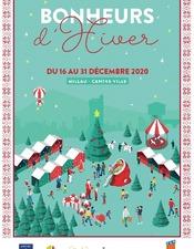 Bonheurs d'Hiver 2021 (8e édition)