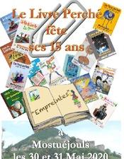 Fête du livre perché (livres jeunesse)