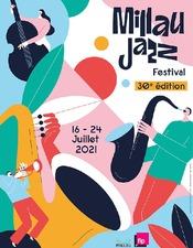 30e Millau Jazz Festival 2021