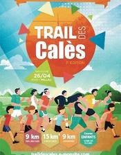 Trail des Calès (courses adultes et enfants et randonnée)