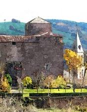 Exposition Estivale au Château