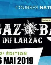 Gaz'Bartas du Larzac (Trail)