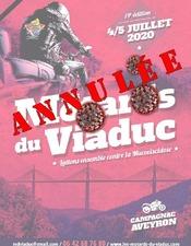 Rassemblement des Motards du Viaduc - ANNULÉ