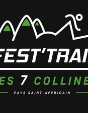 2 ème Edition du Fest'Trail des 7 collines