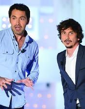 "Spectacle Arnaud Tsamere & Ben "" Enfin sur scène """