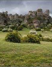 Initiation au Géocaching sur le site du Rajal del Gorps, FFrandonnée 12