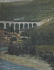 L'arrivée du rail entre Aguessac et Engayresque