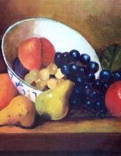 Atelier de dessin et de peinture et exposition Marie-Catherine TESTA (Galerie du 11)