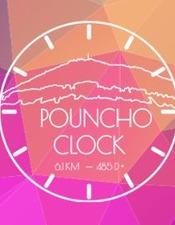 Pouncho Clock