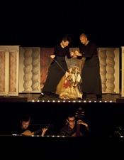 Caligula - Théâtre de la Maison du Peuple