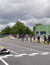 Challenge endurance de Karting