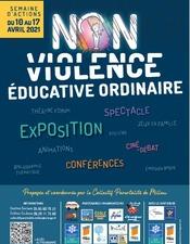 Semaine de la non violence