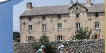 Cyclo n°10 : Gorges et Causses - 104.7 km - 1887 m+ - Millau