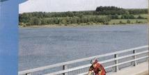 Cyclo n°7 : Les Lacs du Lévézou - 130km - 1896m+ - Millau