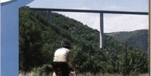 Cyclo n°1 : Autour du Puech d'Andan - 57 km - 1 073 m + - Millau