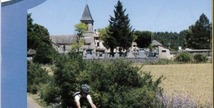 Cyclo n°3 : Les Trois Causses - 101,3 km - 1 915 m+ - Millau
