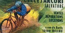 Cycles Arcuri - Location de vélos - Millau