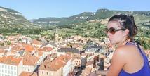 Beffroi de Millau - Tour des Rois d'Aragon - Millau