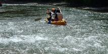 La Maison du Plein Air - Canoë-Kayak - Millau