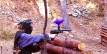 Roc et Canyon - Paintball / Swap Archery - Millau