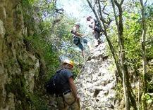 Horizon - Millau canyon sec - Millau