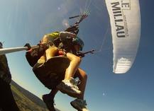 Airzone Parapente - Millau