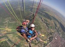 Air Magic Parapente - Millau