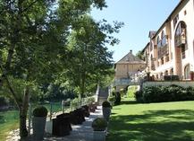 Hôtel de la Muse et du Rozier - Mostuéjouls