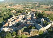Village fortifié de la Couvertoirade - La Couvertoirade