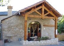 Snack de la Via : Location de matériel de Via Ferrata - Mostuéjouls