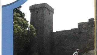 Cyclo n°12 : Pays Templiers et Hospitaliers - 124 km - 1 722 m+ - Millau