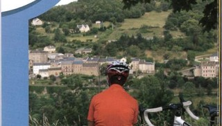 Cyclo n°4 : Tarn et Muse - 88,9 km - 1 353m+ - Millau