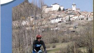 Cyclo n°8 : Les Gorges du Tarn - 108.2 km - 1380m+ - Millau