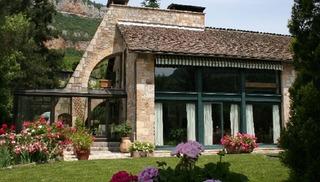 Auglans - La Pomarède - Millau