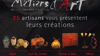 Espace des Métiers d'Art - Millau Art et Savoir faire - Millau