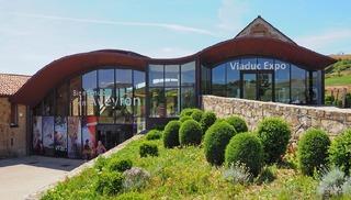 Viaduc Expo - Visite Libre - Millau