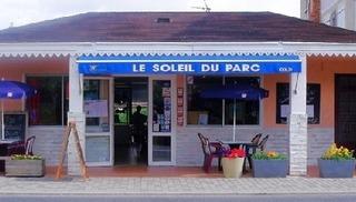 """Le Soleil du Parc """"Chez Alex"""" (Infos 2019 non communiquées) - Saint-Georges-de-Luzençon"""