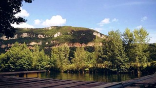 Camping Esprit Nature - Aguessac
