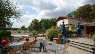 Camping Saint Lambert - Millau