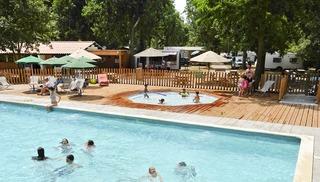 Camping Huttopia Millau - Millau