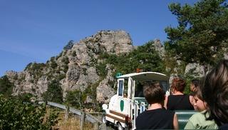 Parc de Loisirs Nature de Montpellier-Le-Vieux - Millau