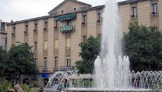 Hôtel du Commerce - Millau