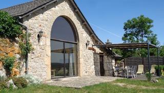 Gîte Le Pailler - Saint-André-de-Vézines