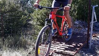 Roc et Canyon - VTT et E-bike - Millau